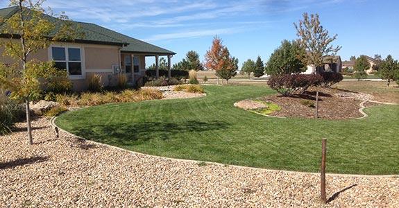 Lawn Care Services in Aurora